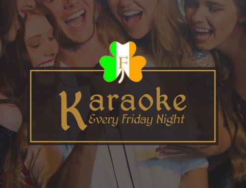 Kick Ass Karaoke